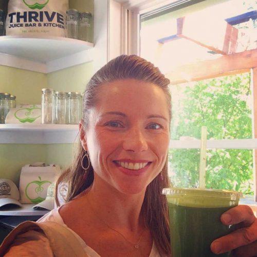 Katy Cox Nutritionist