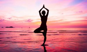 Katy Cox Yoga and Nutrition