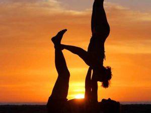 Yoga with Katy Cox