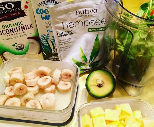 Katy Cox Nutrition