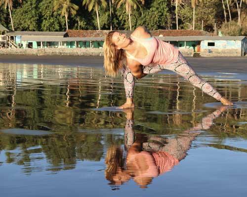 Katy Cox Yoga