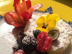 Desserts, Katy Cox Chef